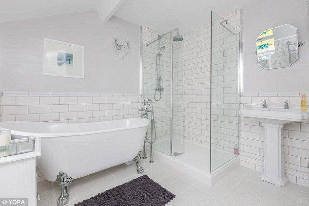 How To Create A Bathroom That Could Sell Your Home Bathroom Design Inspiration Small Bathroom Remodel Cost Elegant Bathroom