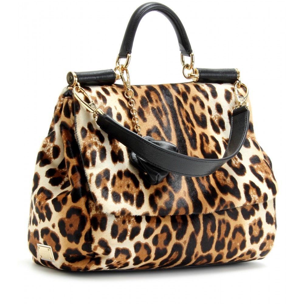 Leopard Print Handbags. Hoxis Pack of 7 Bags Women Multi-purpose Classic  Design Patent Purse Leatherette Shoulder Handbag(Leopard Print). a557a64fc3ff4