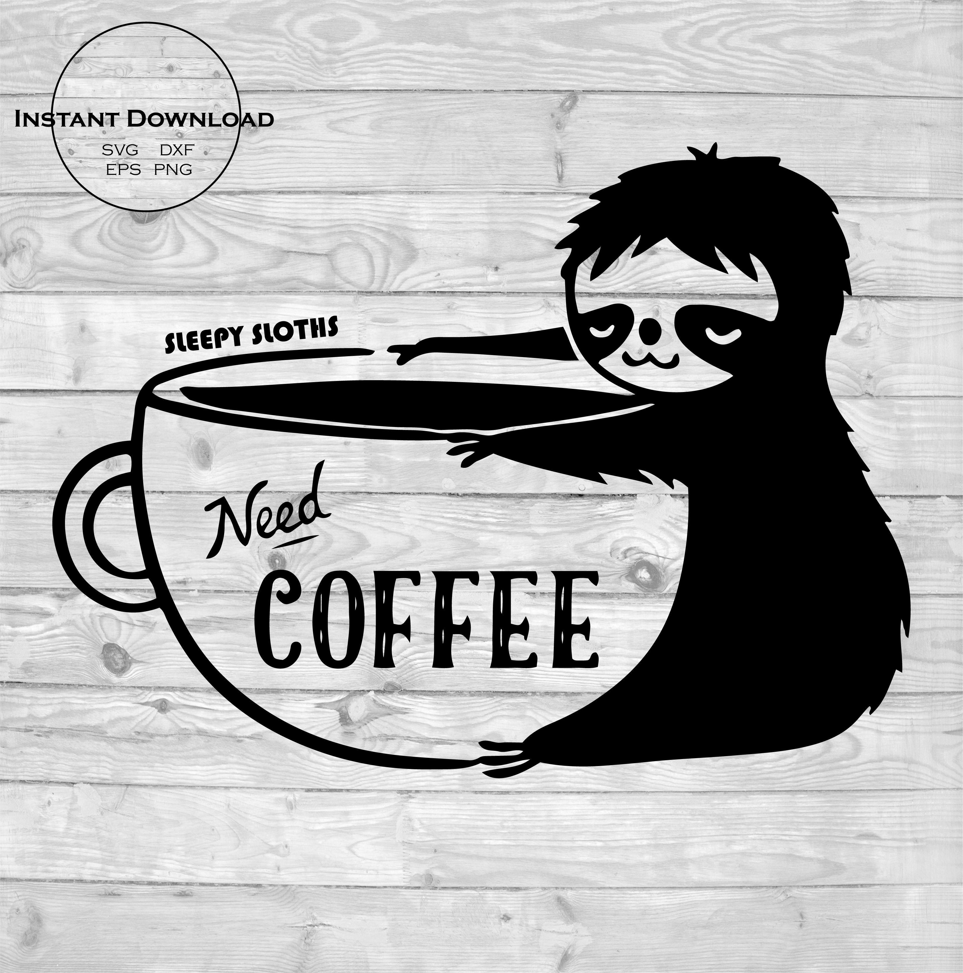 Pin By Deerherd On Svg Coffee Svg Digital Svg Svg
