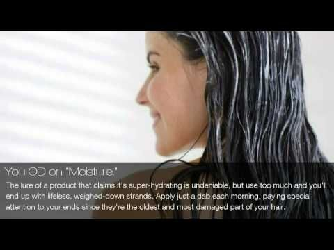 These are some common mistakes you might be making with your hair. Avoid doing these things and stop damaging your hair now. Learn from the best sylists in Dunedin. For more information about hair care, call us at (727) 233-5747 and talk with one of our stylists or visit us in Dunedin, Florida.