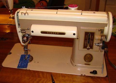 value machine vintage sewing