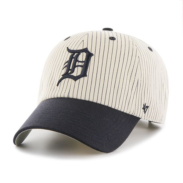 47 Brand Relaxed Fit Cap MVP Detroit Tigers navy