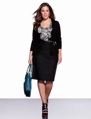 3ae2c7c23f eloquii by The Limited. plus size clothing for ME. finally!!