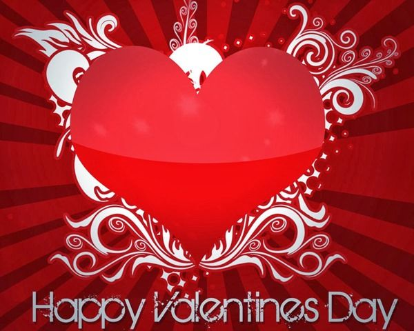 Happy Valentines Day 2017 Images Quotes Cute Wishes