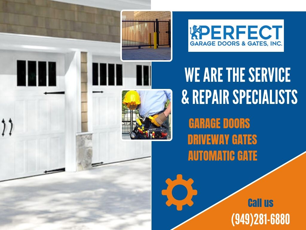 Has Your Garage Door Spring Snapped A Regular Tune Up Service By