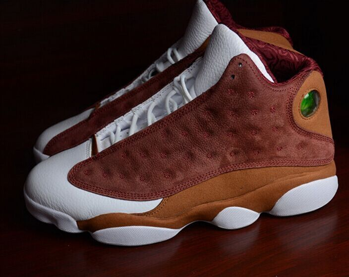 "290cbd9025c438 Authentic Air Jordan 13 ""BIN 23"" Premio US 200"