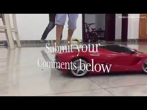 Mocontrol car videos