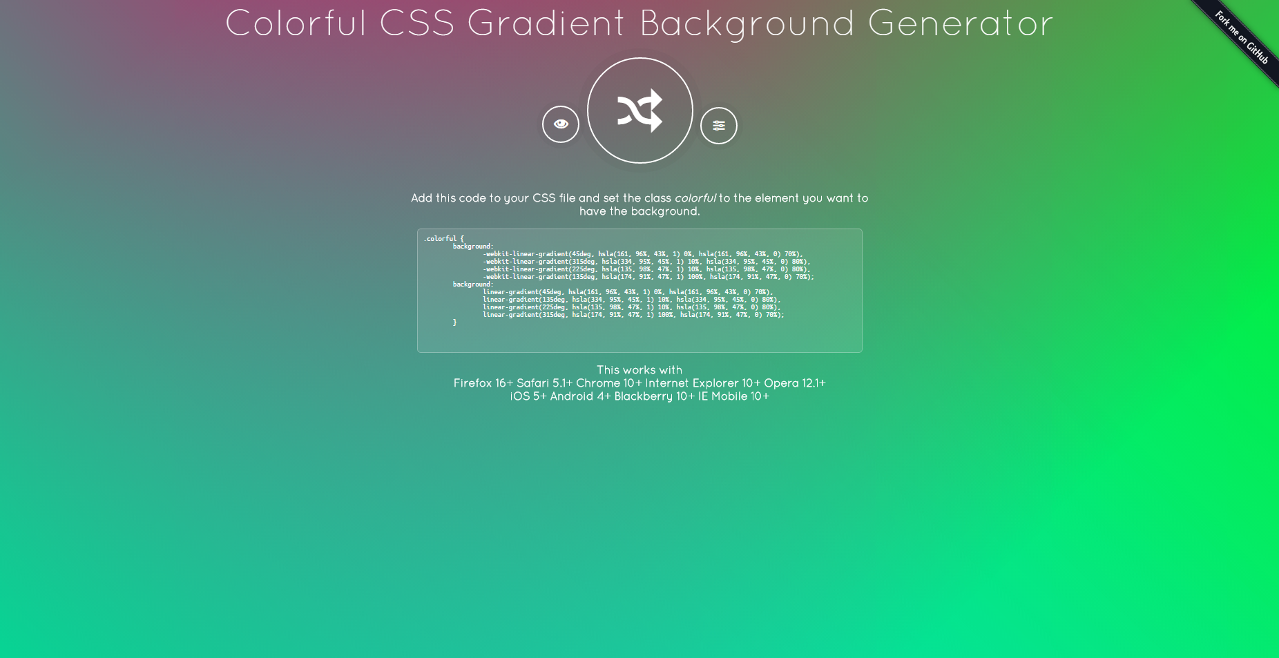 Unduh 9200 Koleksi Background Gradient Generator HD Gratis
