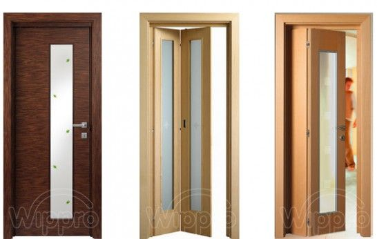 At Icff Wippro Space Saving Doors 3rings For The Home