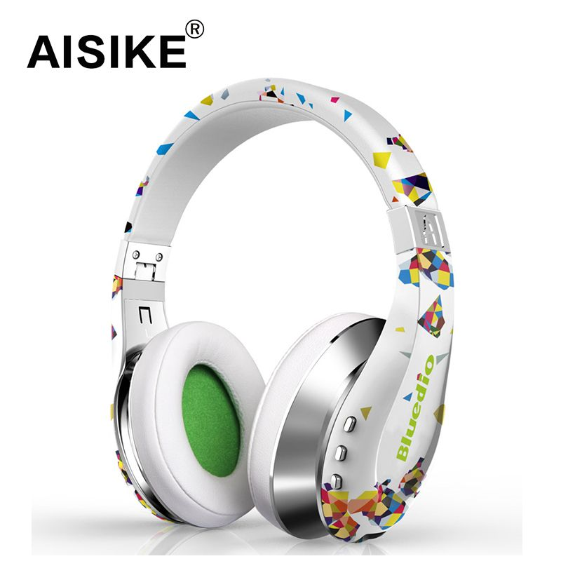 Click to Buy    Bluedio A (Air) Fashionable Wireless Bluetooth Headphones.     be05dc76044b