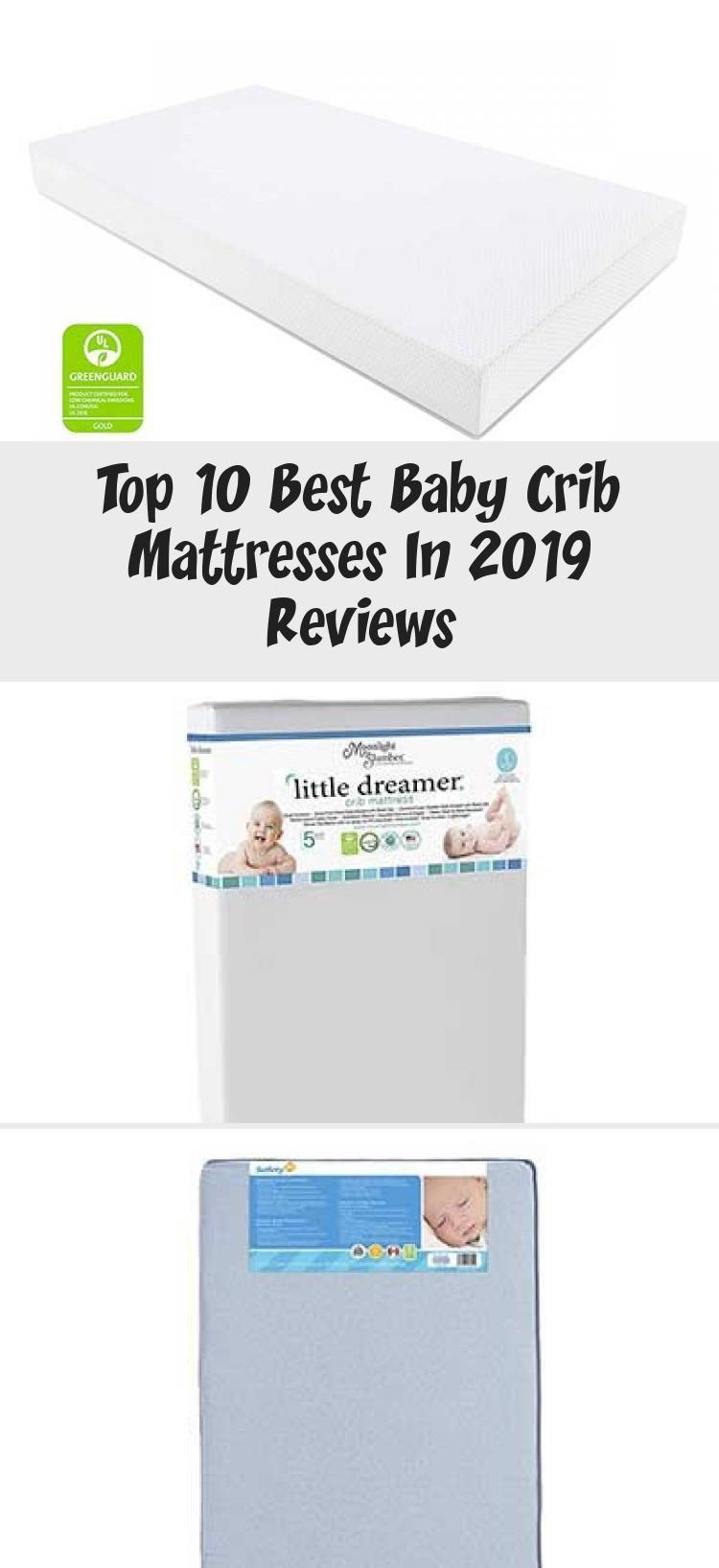 Moonlight Slumber Little Dreamer Dual Sleep Surface Crib Mattress Mattressquotes Mattressdesign Mattresscleane In 2020 Best Baby Cribs Baby Crib Mattress Baby Cribs