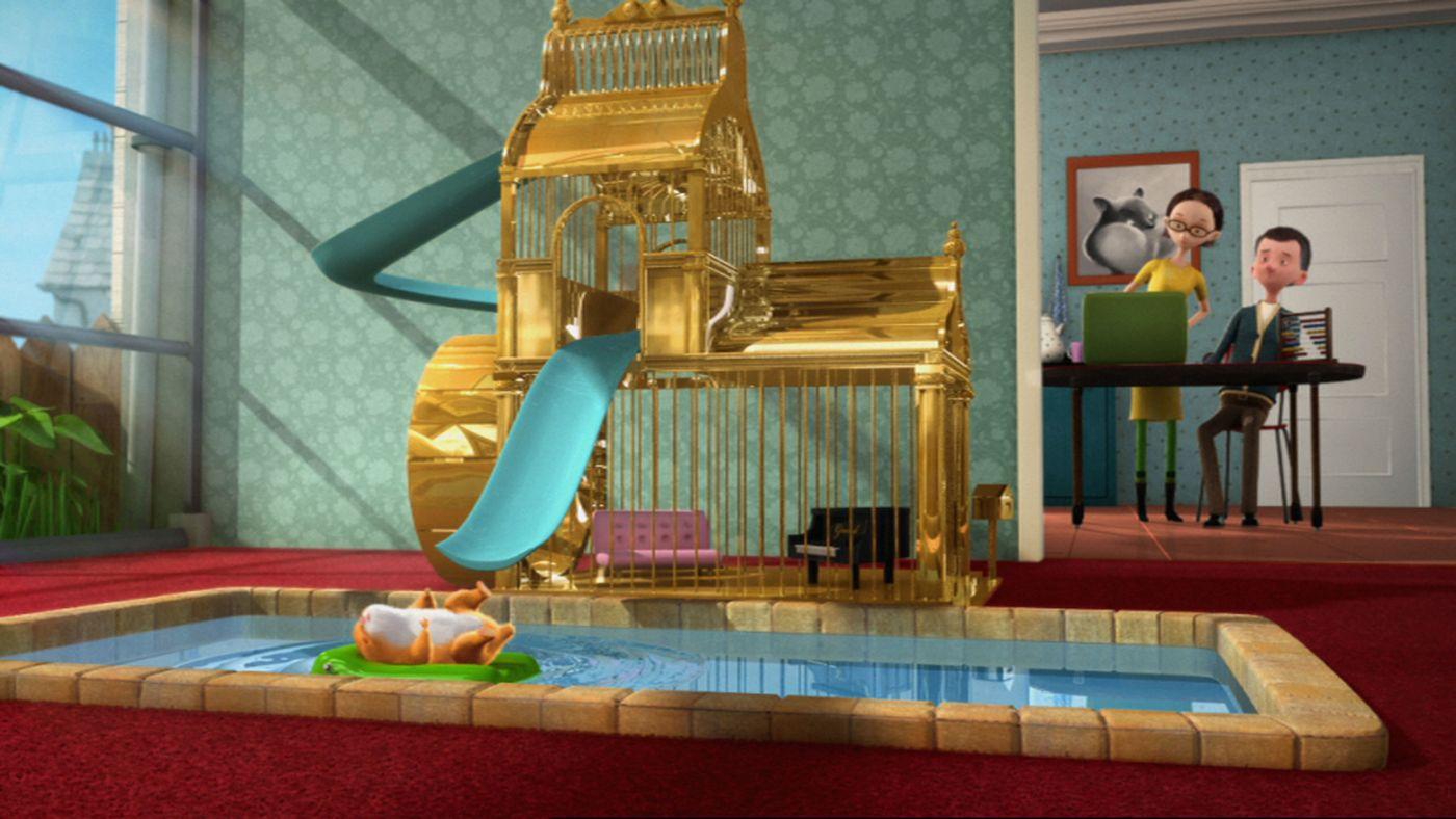 Lloyds Money Manager Hamster Jpg 1400 788 Hamster House Home