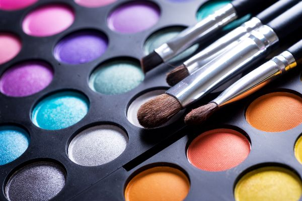 What to Do with the Old Eye Shadows