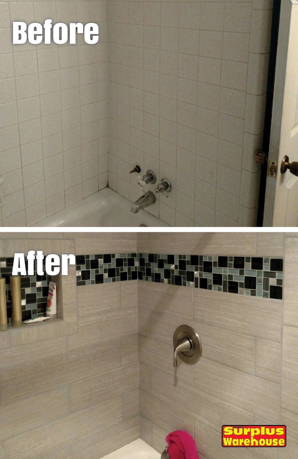 Bathroom Remodel By Donald S Tyler