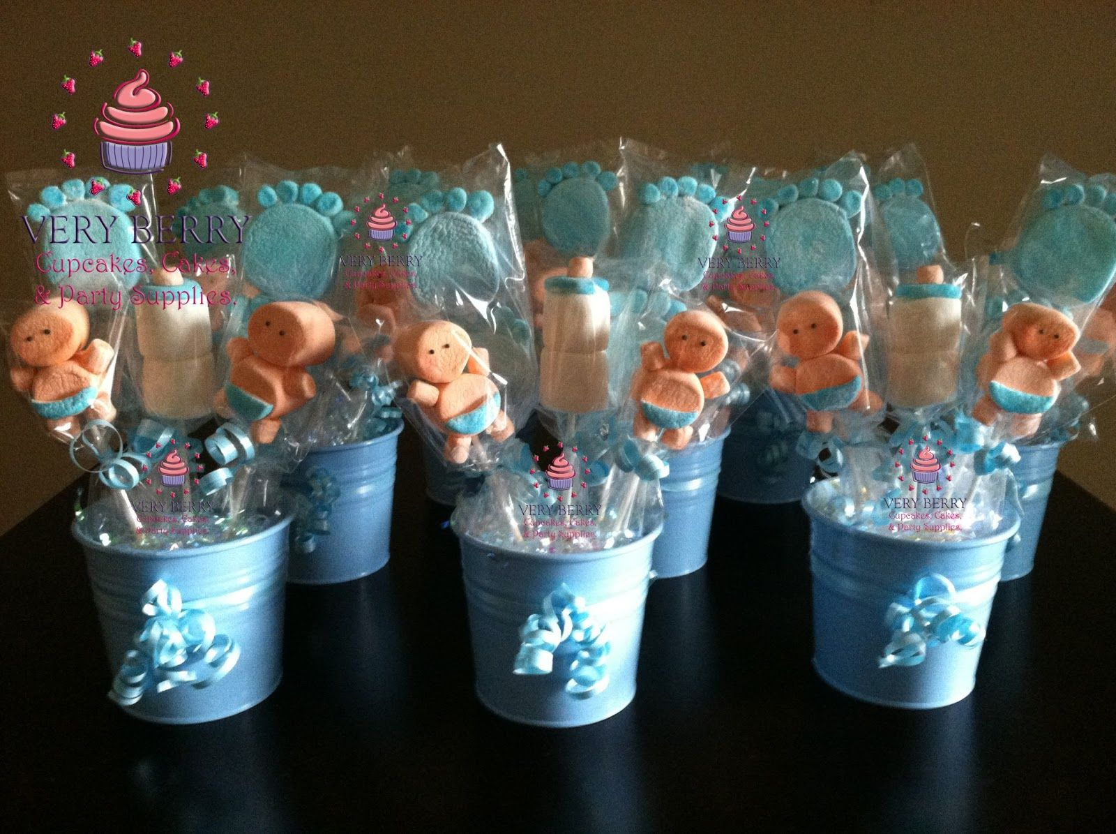 pinterest table centerpiece ideas baby shower veryberry cupcakes boy baby shower marshmallow