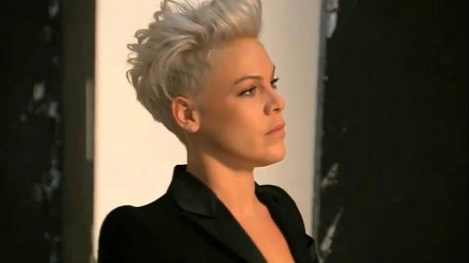 P Nk Hairstyles: Hair, Short Hair
