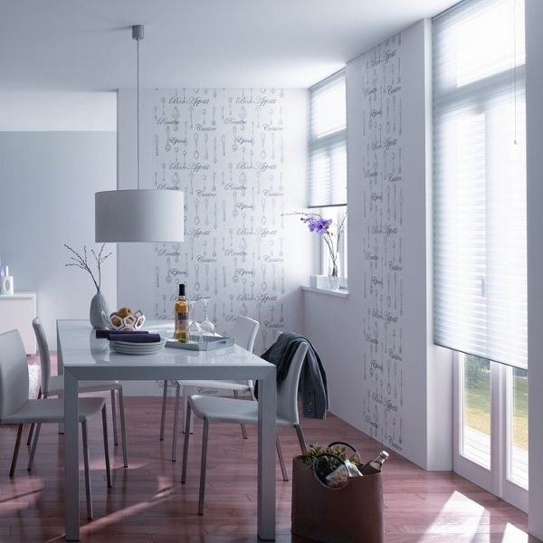 Nueva colecci n de papel pintado para decorar las paredes for Disenos de banos modernos