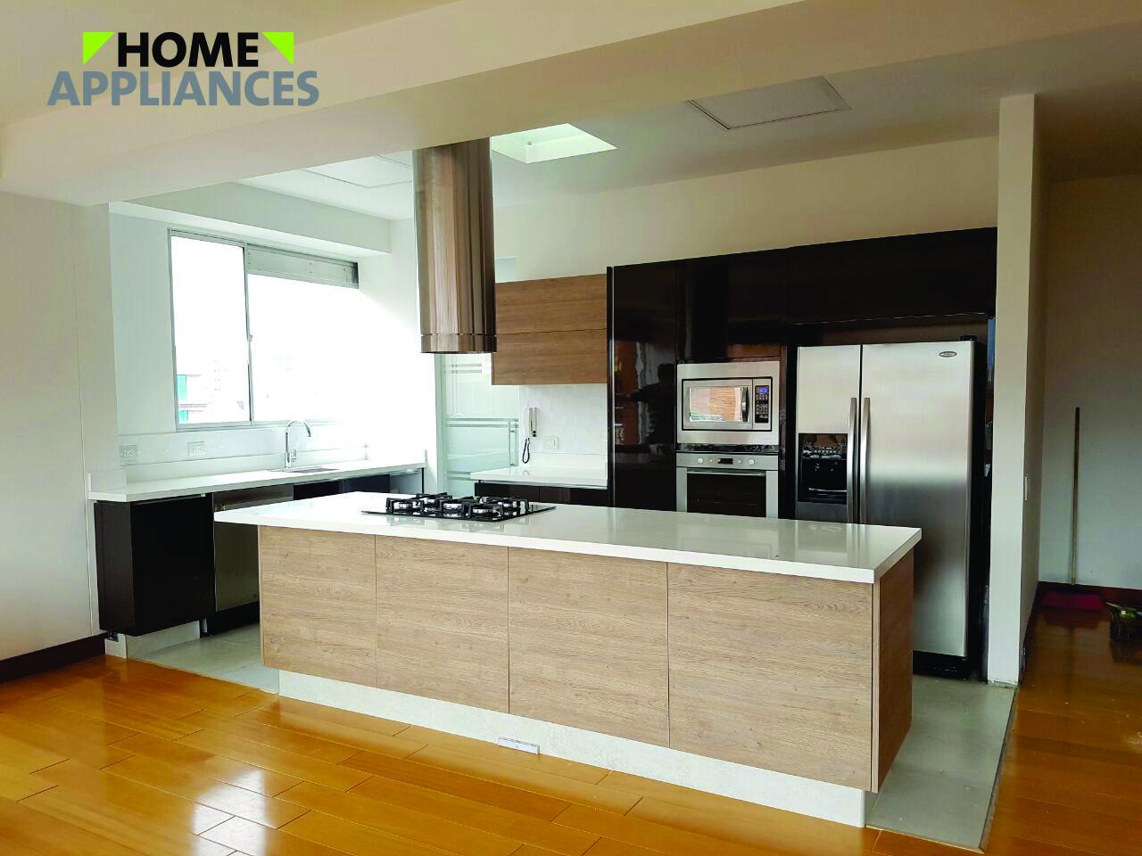 Dise o de cocinas modernas dise o cocinas modernas - Diseno de cocinas integrales ...