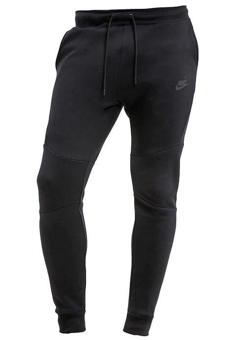 c6583cfe402a11 NikeTECH FLEECE - Jogginghose - black
