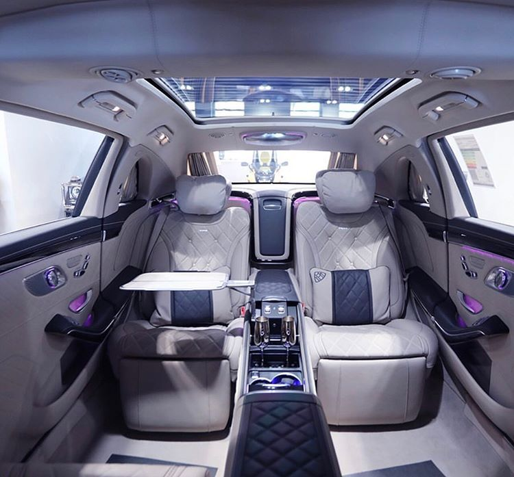 Mercedes VClass Seats😍 Follow lux.toys B Home decor