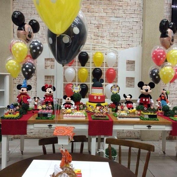 Decoracao De Festa Infantil Baloes Com Ar E Baloes Com Gas Helio