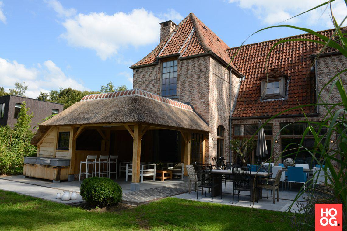 - Tuinhuis – garden shed - Hoog ■ Exclusieve woon- en tuin inspiratie.