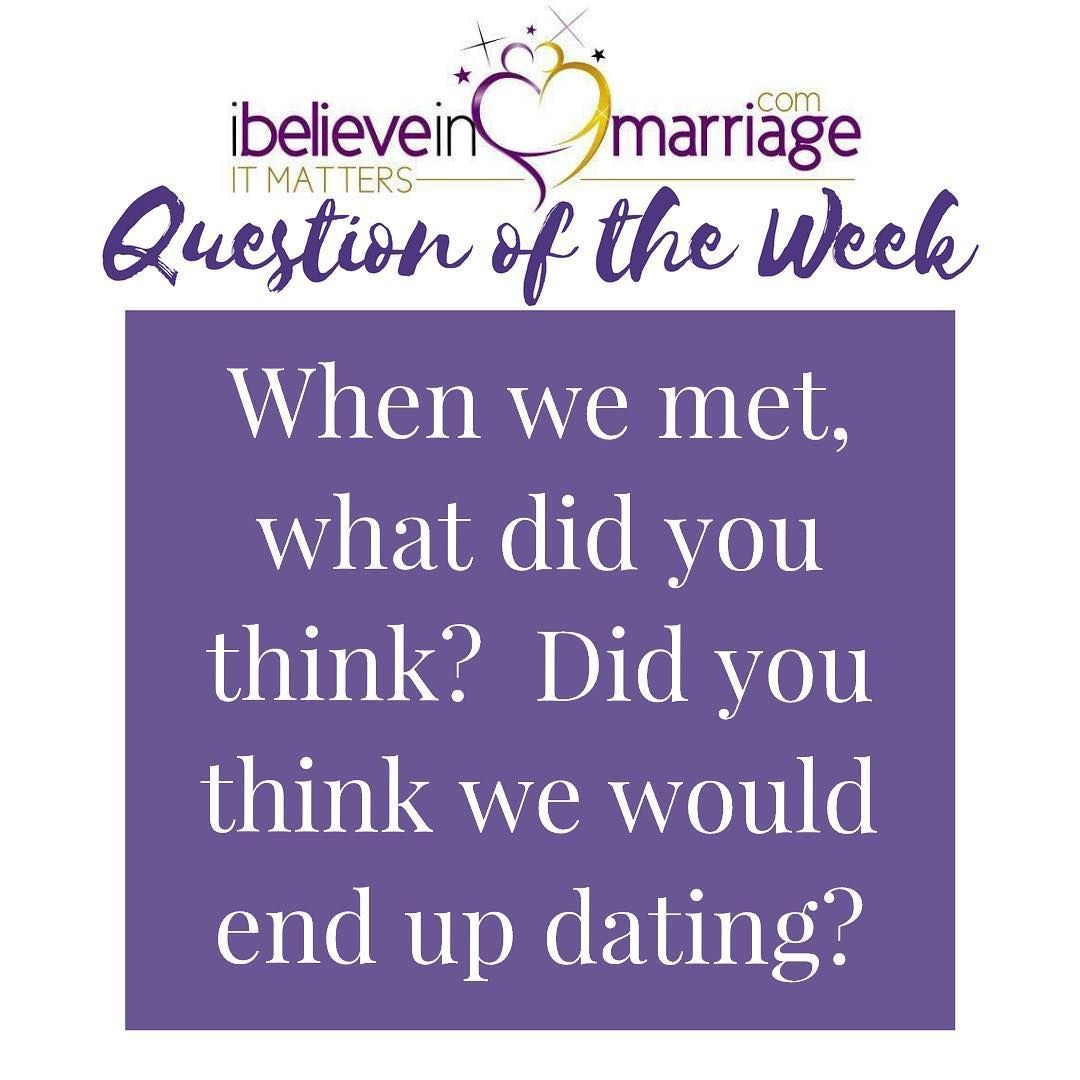 Take Some Time To Ask Your Spouse The Questions Posed