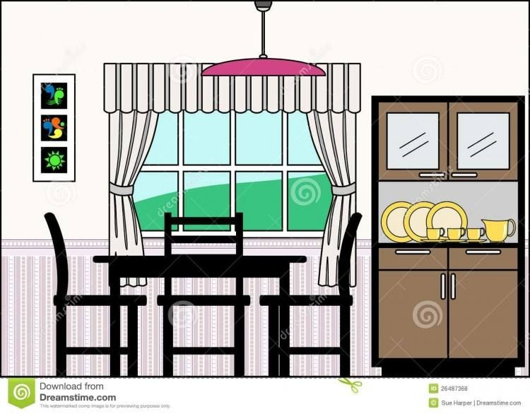 Dining Room Clipart Dining Room Ideas Designs And Inspiration