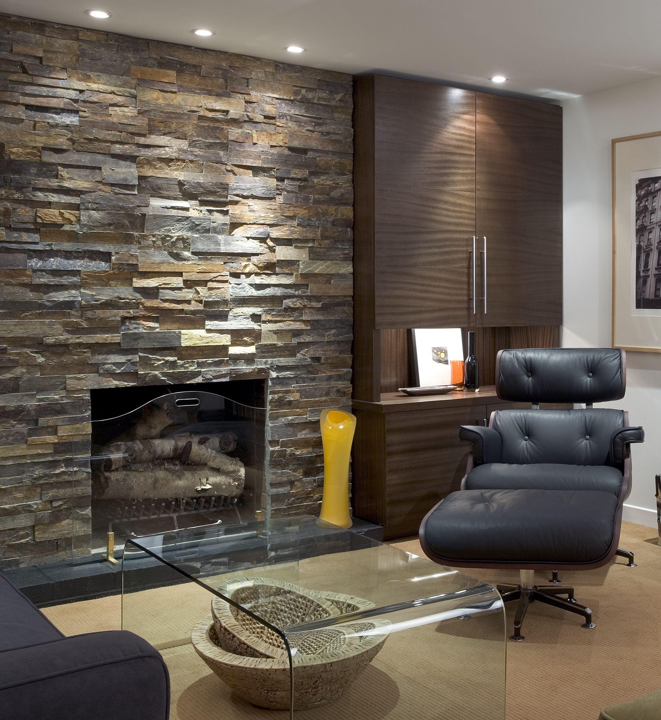 Candice Olson Basement Design: Fireplace Design By Candice Olson Design Inc #candiceolson