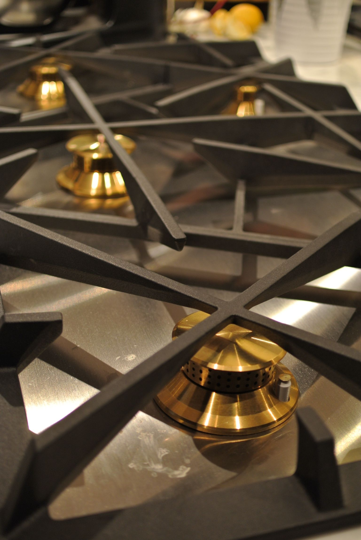 Electrolux Grand Cuisine Gas Hob Gas Hobs In 2019