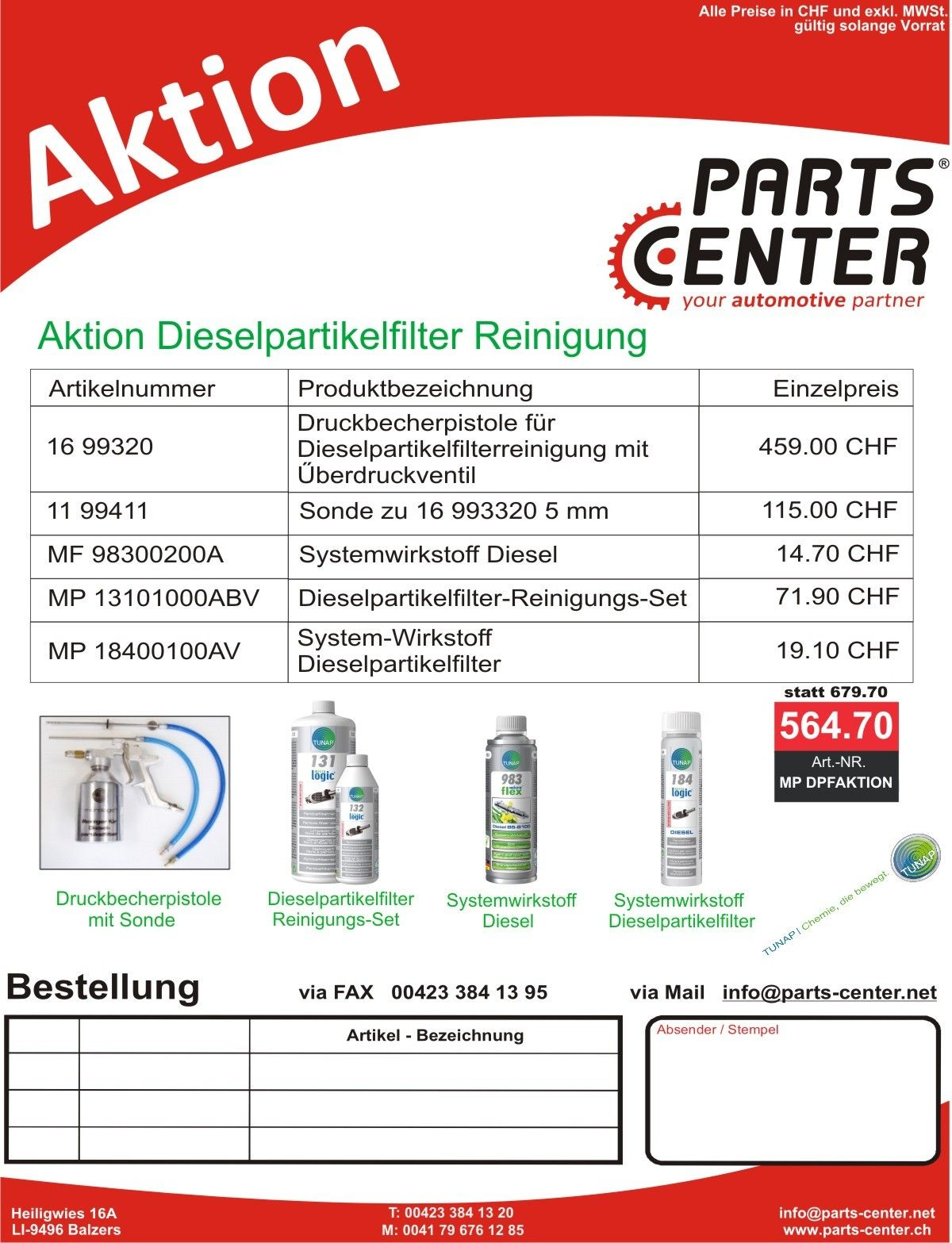 Diesel Filter Reinigen Tunap Dieselpartikelfilter Reinigung Stuff To Buy Stuff To Buy