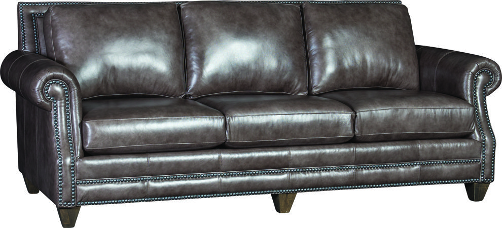 mayo 9000l sofa in heirloom skipping stone mayo leather sofas in rh pinterest com