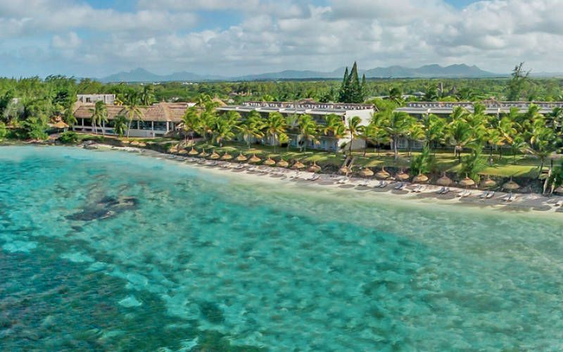 Book Solana Beach A Luxury Hotel In Mauritius Kuoni Is The Most Awarded Travel Operator Uk