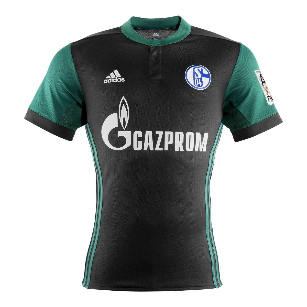 comprar camiseta Bayer 04 Leverkusen chica