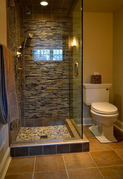 Small Bathroom Ideas Bathroom Remodel Small Shower Small Bathroom Decor Bathrooms Remodel