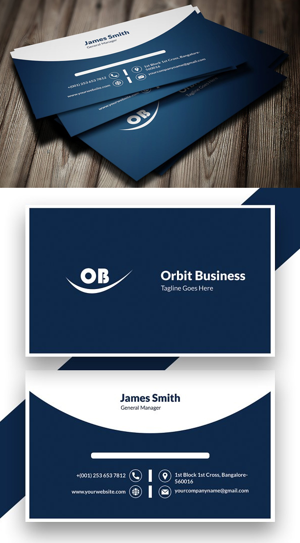 Personal Business Card Design Business Card Design Black Business Card Design Business Card Design Creative