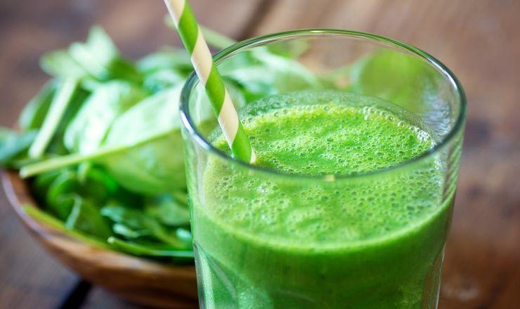 11 rețete Smoothie Kale pentru pierderea rapidă în greutate