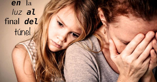 4 tácticas apropiadas (y muy efectivas) para seguir adelante cuando la maternidad te agobia