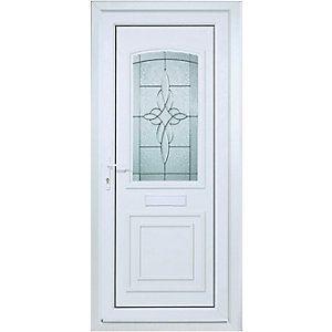 UPVC Doors   Exterior Front U0026 Back Doors