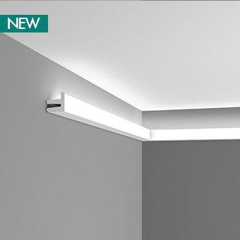 Modern Uplighting Coving Supplier Wm Boyle Interiors Ceiling Light Design Strip Lighting Interior Lighting