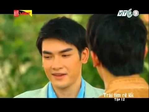 Phim Trái Tim Rẽ Lối Tập 12  | VTC9   Thuyết Minh