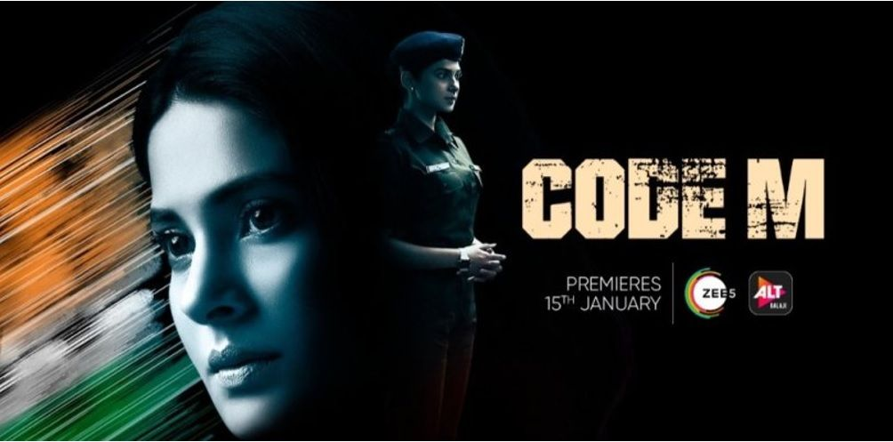 Watch Code M Zee5 In 2020 Web Series All Episodes Episode Online