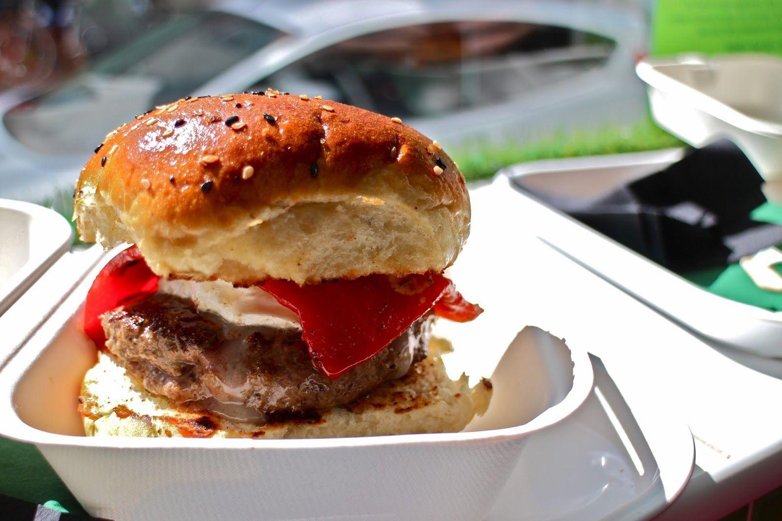 wander to wonder burger brothers & brighton food festival
