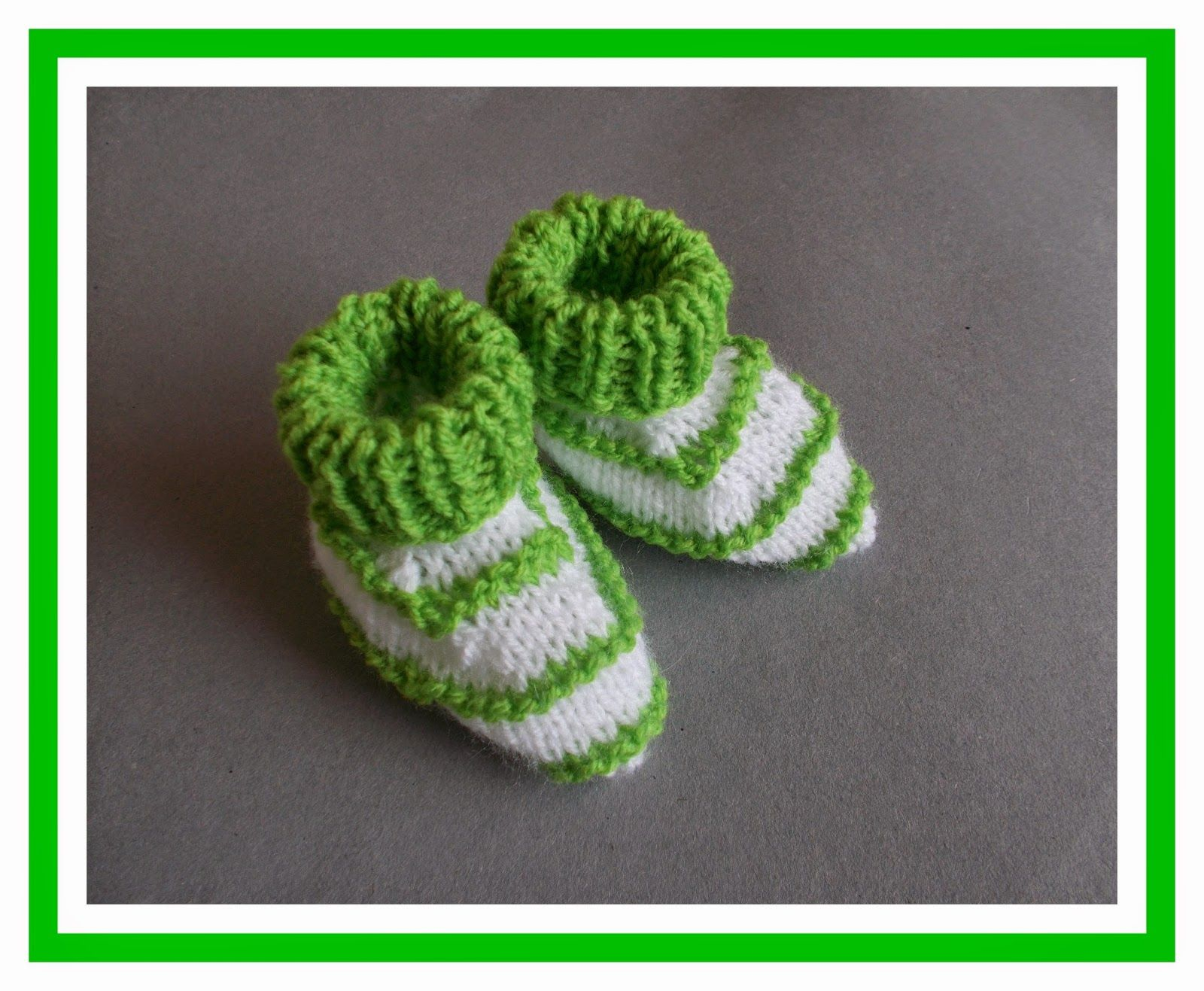marianna\'s lazy daisy days: Garter Stitch Ridge Baby Set   knitting ...