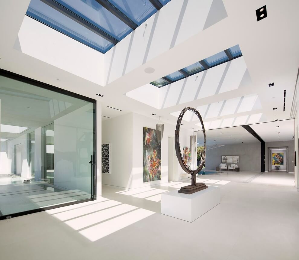 Interior architecture Modern Home by DIJ Group