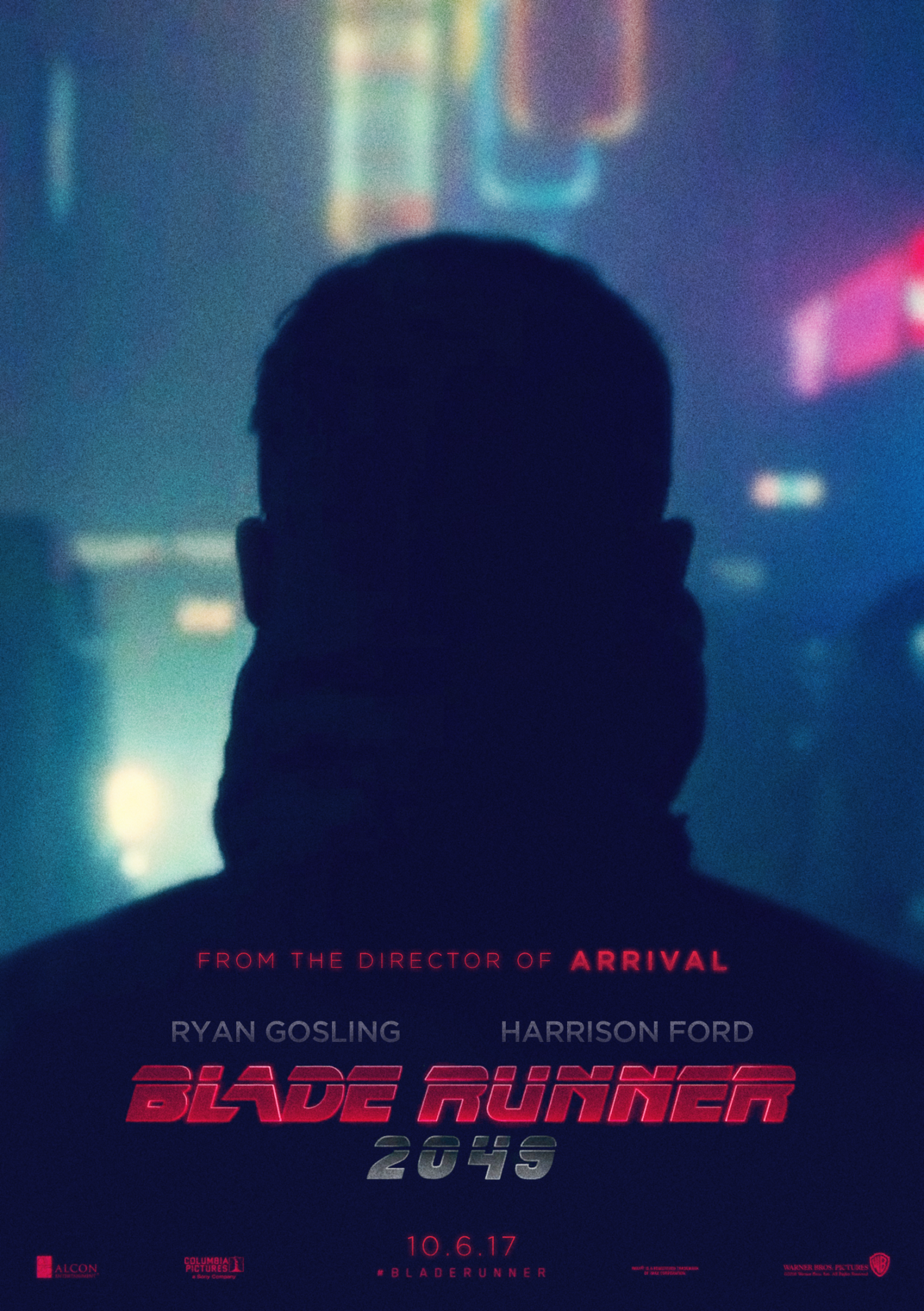 blade runner final cut streaming online free