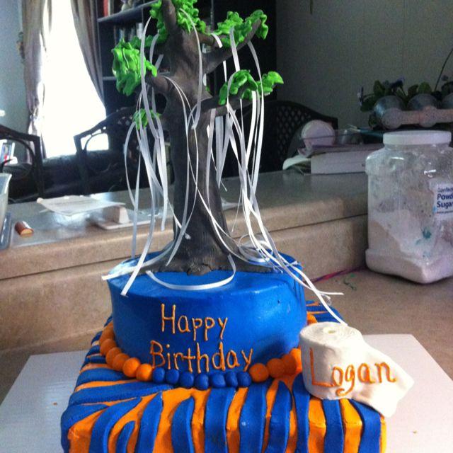 Birthday Cake For A 15 Yr Old Boy Happy Birthday Logan With