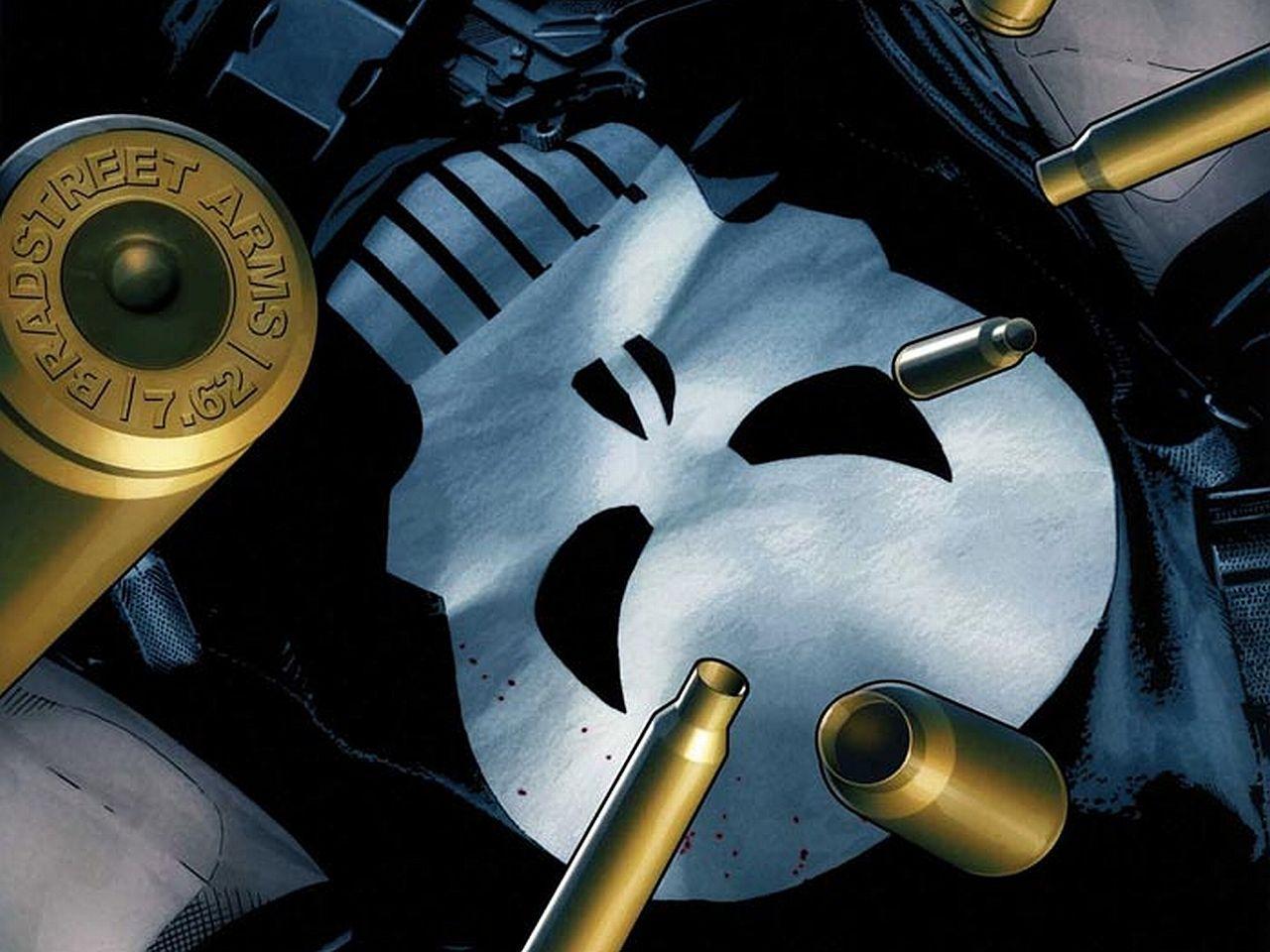 Comics punisher Wallpaper Wallpaper The Punisher