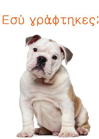 Όλες οι ράτσες σκύλων  