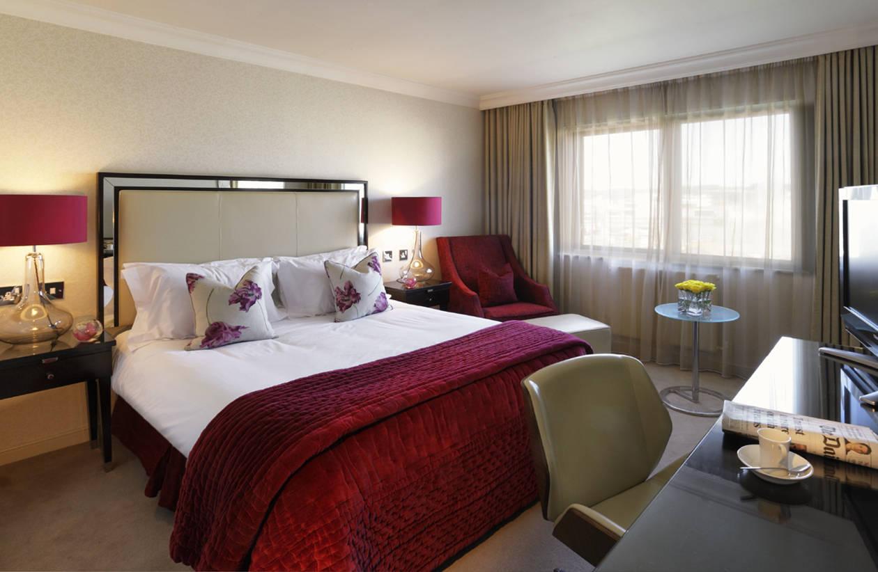 The Bristol Hotel Bristol Comfortable and